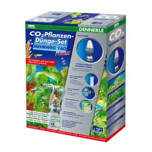 Dennerle Dennerle Co2 Plantenbemestingsset 160 Primus Special edition