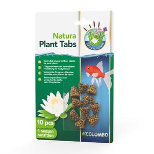 Colombo Colombo Natura plant tabs 10pcs
