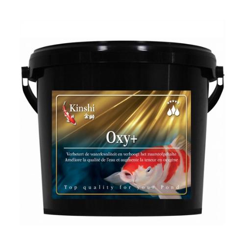 Kinshi Kinshi Aqua oxy+ 1000 g voor 30000 l