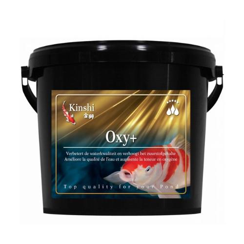 Kinshi Kinshi Aqua oxy+ 2.5 kg