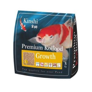 Kinshi Kinshi Premium koifood growth l 5 kg