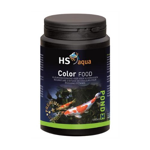HS Aqua HS Aqua Pond food color m 1 l