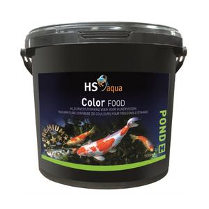HS Aqua HS Aqua Pond food color m 5 l
