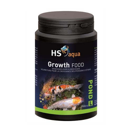 HS Aqua HS Aqua Pond food growth l 1 l