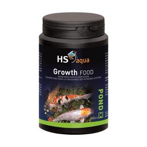 HS Aqua HS Aqua Pond food growth m 1 l