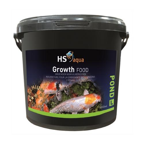 HS Aqua HS Aqua Pond food growth l 5 l