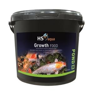 HS Aqua HS Aqua Pond food growth m 5 l