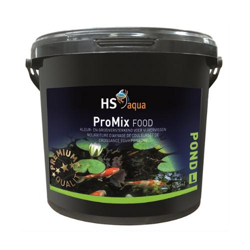 HS Aqua HS Aqua Pond food promix l 5 l
