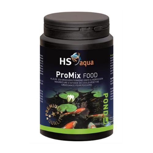 HS Aqua HS Aqua Pond food promix l 1 l