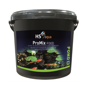 HS Aqua HS Aqua Pond food promix m 5 l