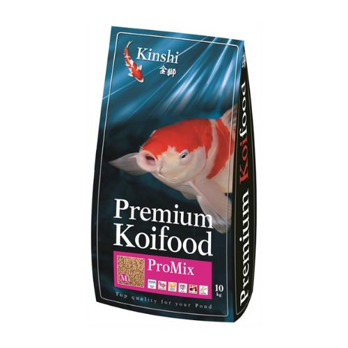 Kinshi Kinshi Premium koifood promix m 10 kg