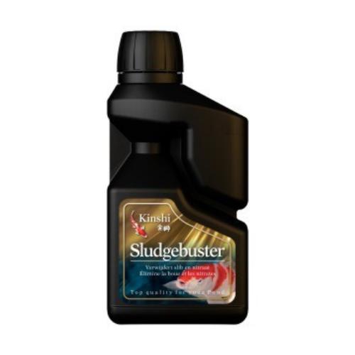 Kinshi Kinshi Bacto sludgebuster 250 ml