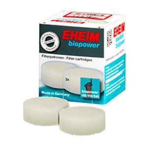 Eheim Eheim Filterpatroon voor Aquaball 45 en Biopower 160/200/240