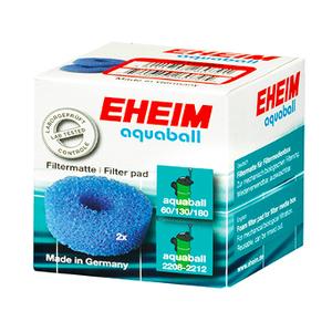 Eheim Eheim Filterpatroon voor Aquaball 60/130/180