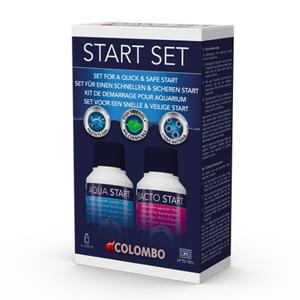 Colombo Colombo Aqua Start combipack 250 ml