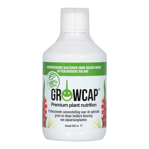 GrowCap GrowCap Vloeibaar 500 ml