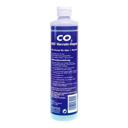 Dennerle Dennerle Bio-line CO2 voorraaddepot 30 dagen