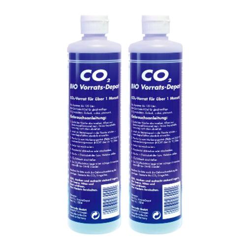 Dennerle Dennerle Bio-line CO2 voordeelpak 60 dagen
