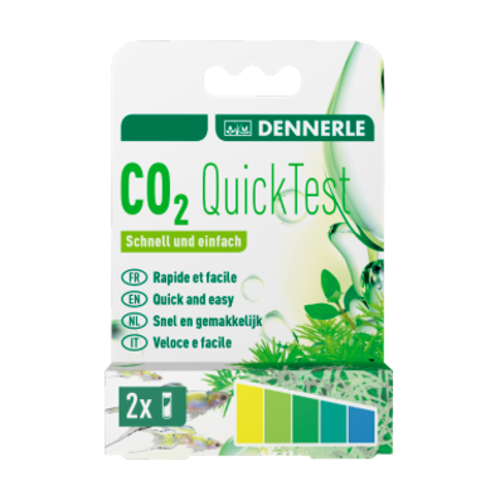 Dennerle Dennerle CO2 Quicktest