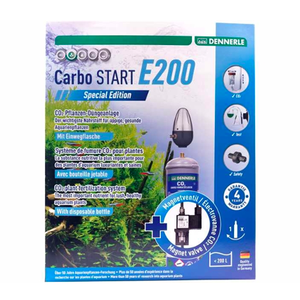 Dennerle Dennerle CO2 Carbo start E200 special edition