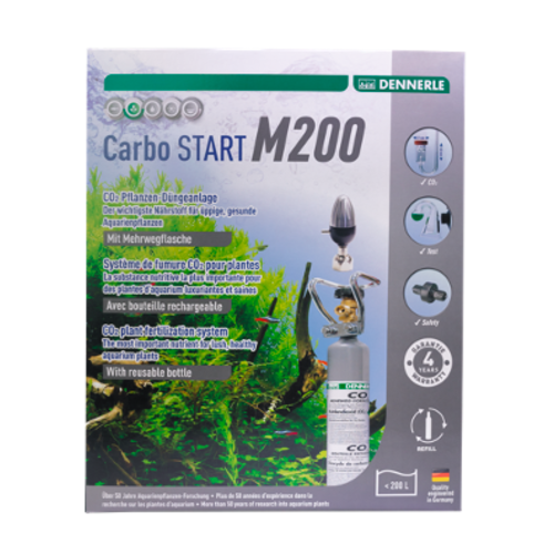 Dennerle Dennerle CO2 Carbo start M200