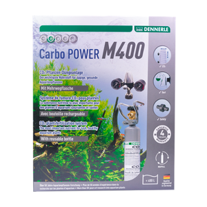 Dennerle Dennerle CO2 Carbo power M400