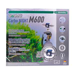 Dennerle Dennerle CO2 Carbo night M600