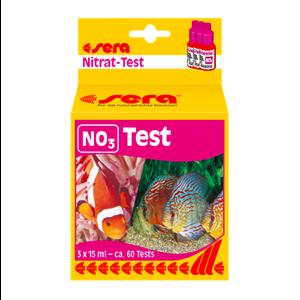 Sera Sera Nitraat-Test (NO3)