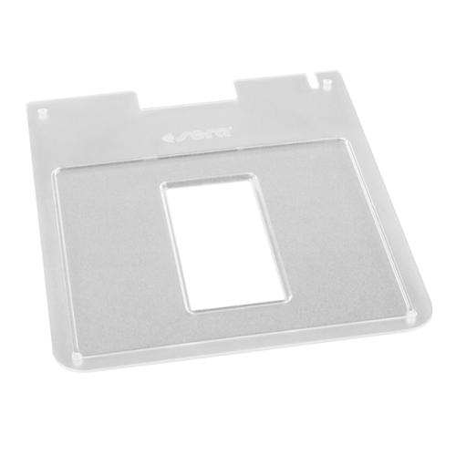 Sera Sera Afdekruit met voederopening (voor sera Biotop Nano LED Cube 16)