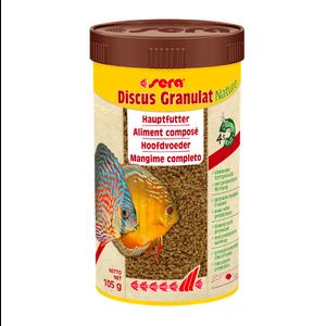 Sera Sera Discus Granulat Nature 250 ml