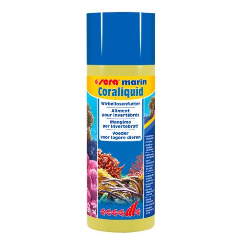 Sera Sera marin Coraliquid 250 ml