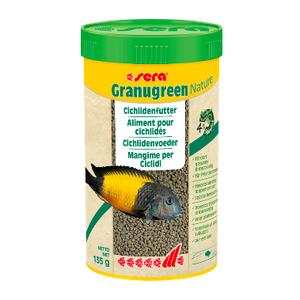 Sera Sera Granugreen Nature 250 ml