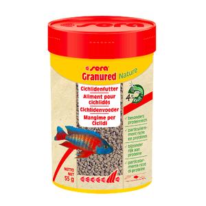 Sera Sera Granured Nature 100 ml