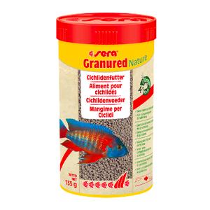 Sera Sera Granured Nature 250 ml