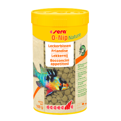 Sera Sera O-Nip Nature 250 ml