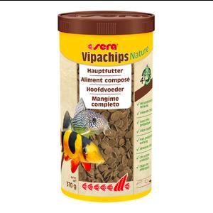 Sera Sera Vipachips Nature 1.000 ml