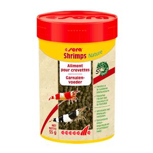 Sera Sera Shrimps Nature 100 ml
