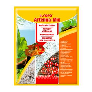 Sera Sera Artemia-Mix 18 g