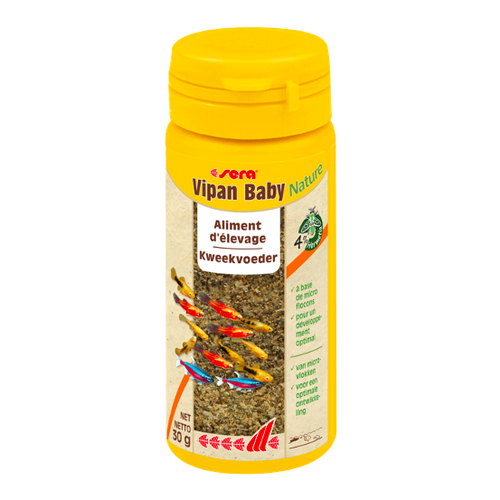 Sera Sera Vipan Baby Nature 50 ml