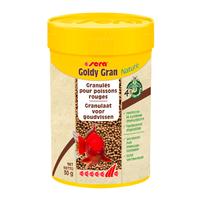 Sera Goldy Gran Nature 100 ml