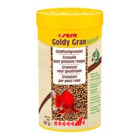 Sera Goldy Gran Nature 250 ml