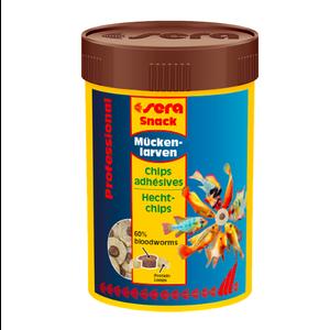 Sera Sera Muggenlarven Snack Professional 100 ml