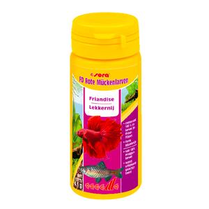 Sera Sera FD rode muggenlarven 50 ml