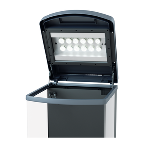 Sera Sera LED-lichtkap compleet (voor sera Biotop LED Cube 130 XXL)