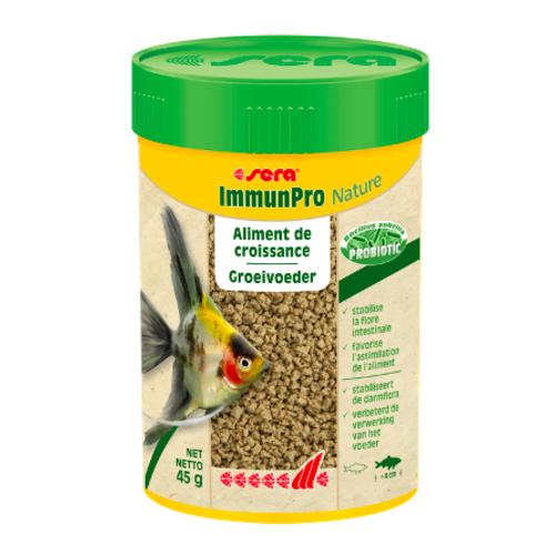 Sera Sera ImmunPro Nature 100 ml