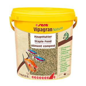 Sera Sera Vipagran Nature 3 kg