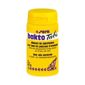 Sera Sera Bakto Tabs 275 tabletten