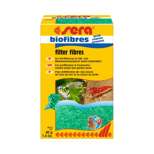 Sera Sera Biofibres grof 40 gram
