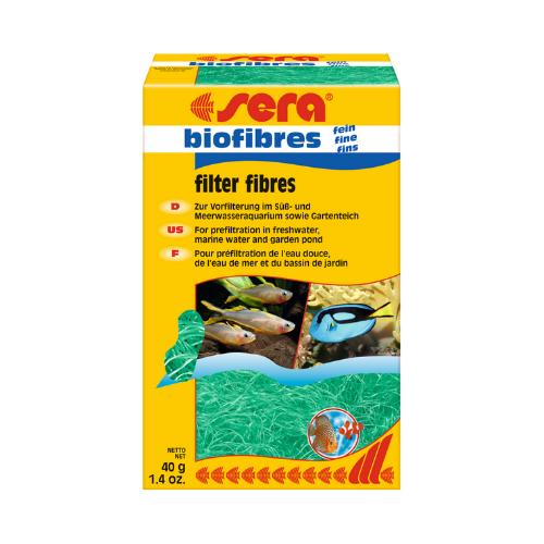 Sera Sera Biofibres fijn 40 gram