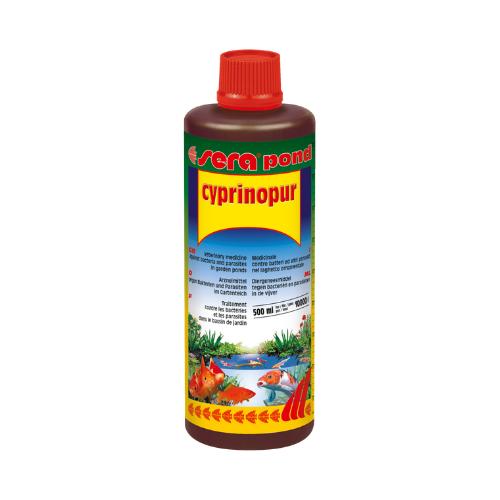 Sera Sera Pond cyprinopur 500 ml